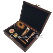 Wax seal set - Royal