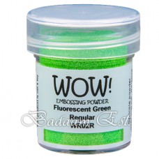 Fluorescent Green 15 ml