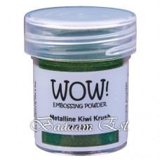 Kiwi Krush 15 ml