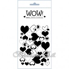 J'adore Clear Stamp Set